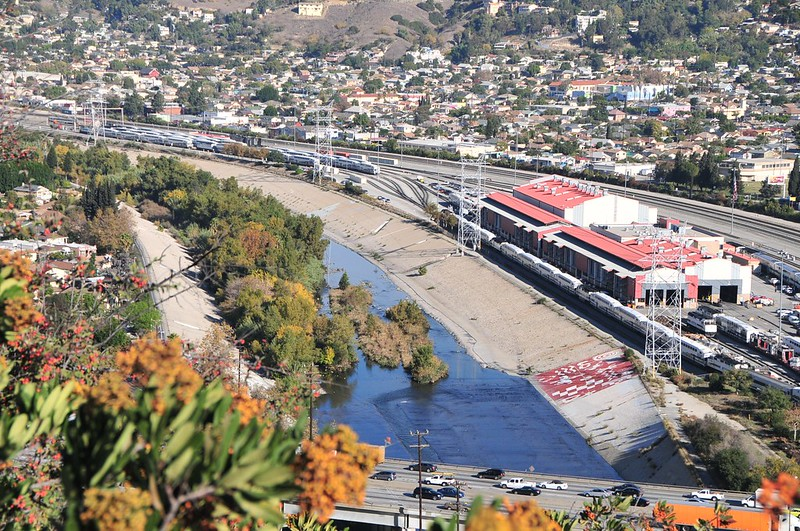 What the LA River Master Plan Could Mean for Access to Nature in LA
